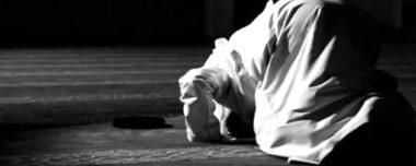 Onze gebedstijden